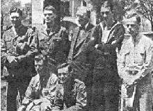 JT 1944 with 6 non-combatants